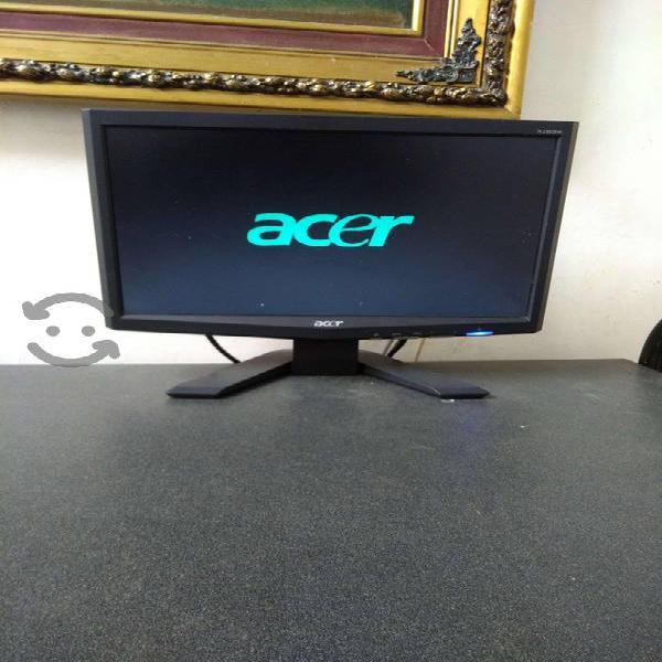 "Monitor acer 15 "" x163w"