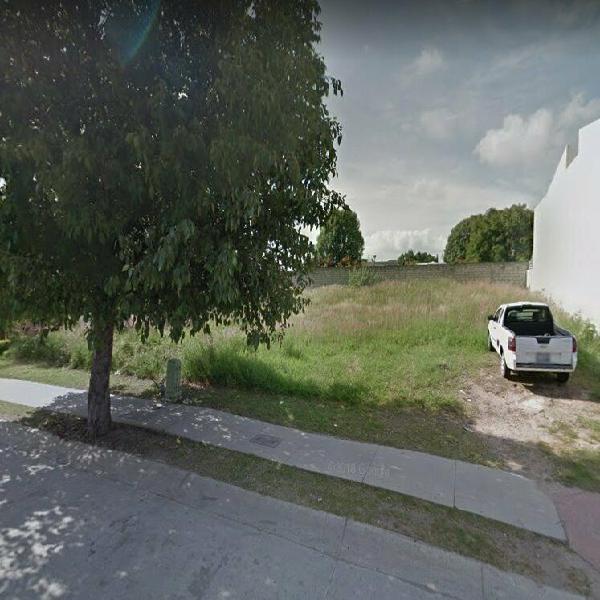 Se vende terreno | entrada de solares residencial | frente a