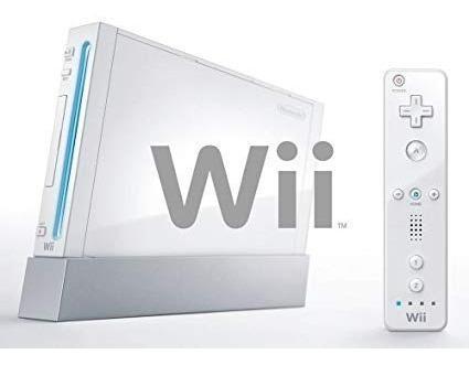 Wii 120gb 45 juegos mas emuladores