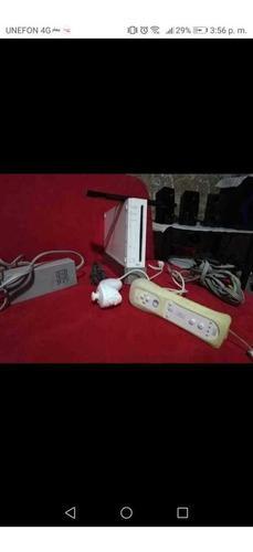 Wii hdd 250 gb 100 juegos 5300 emuladores
