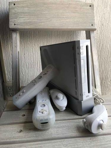Wii sports by nintendo modelo rvl-001