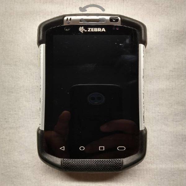 Zebra tc70 computadora tactil tc700k android pda