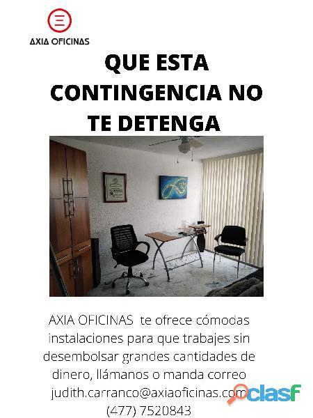OFICINAS POR PANDEMIA A PRECIO INCREIBLE