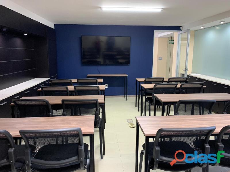 Sala de juntas   oficinas fisicas