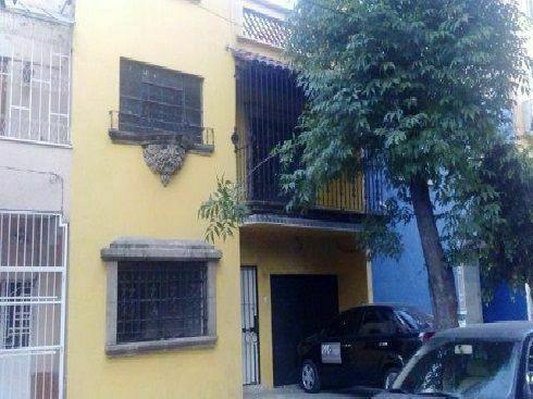 Casa en renta para oficina roma sur