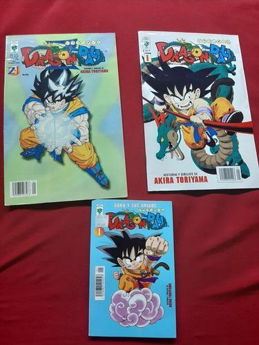 Comic y manga #1 de dragón ball/z