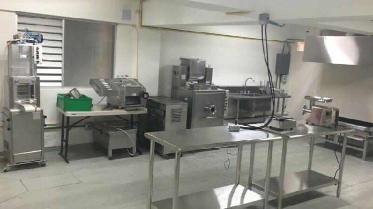 Oportunidad! vendo fábrica de pastas frescas por mudanza.