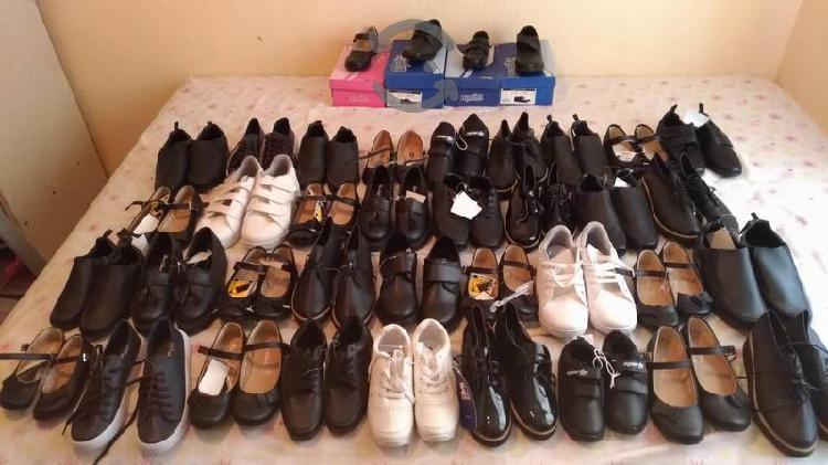 Oportunidad 120 pares d zapato nuevos 49 pesos par