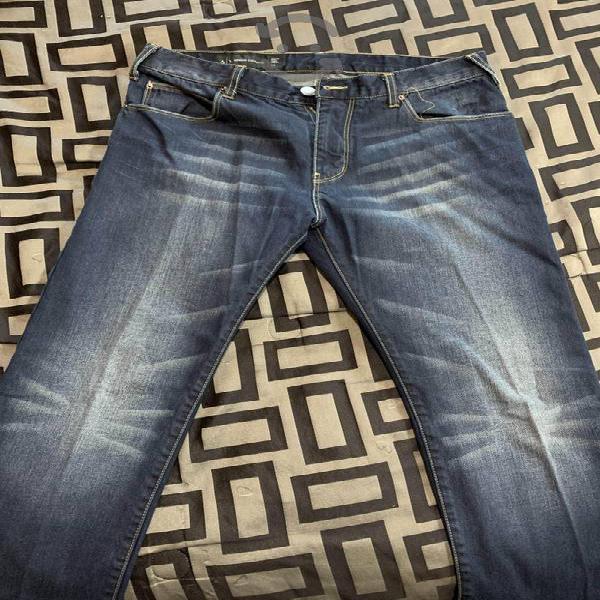 Pantalones armani y hugo boss originales