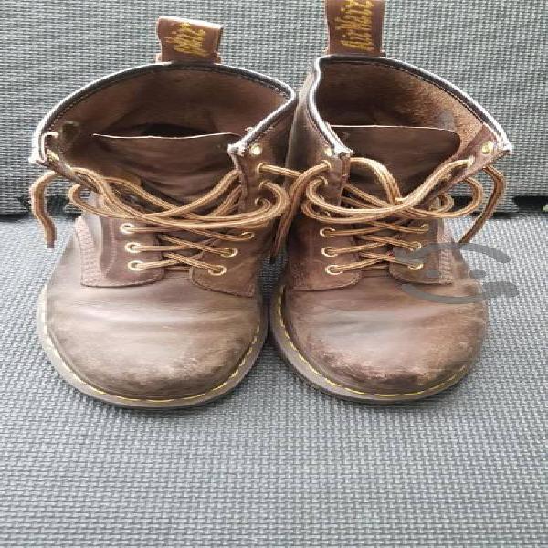 Lote de zapatos dr. martens izod merrel 27 mx