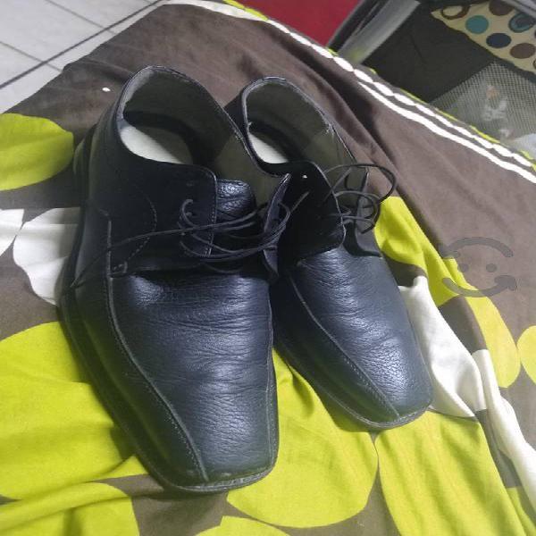 Zapatos de vestir franco cuadra