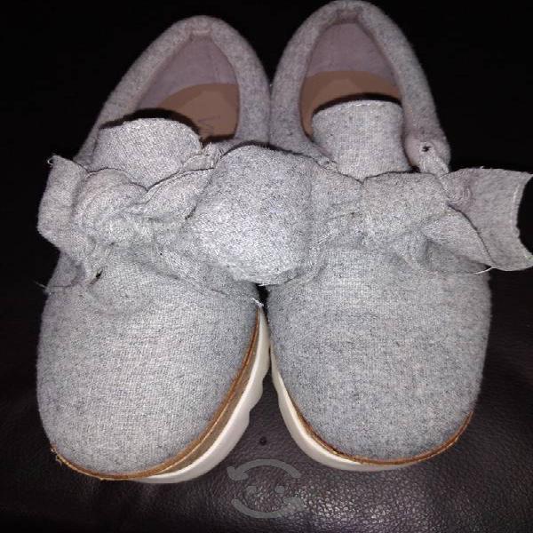 Zapatos hermosos y cómodos