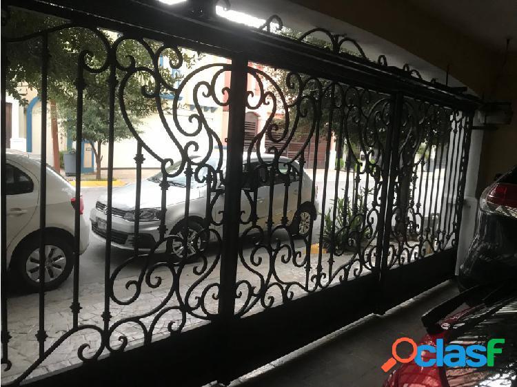 Casa en venta cerradas de anáhuac premier-gsa