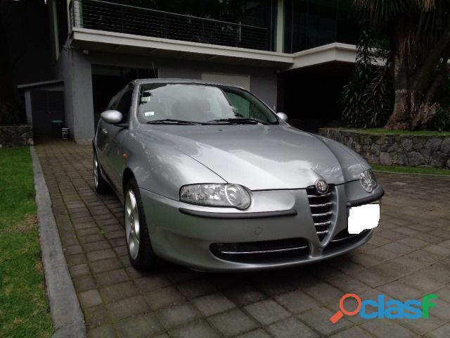Alfa romeo 147 2.0 2008