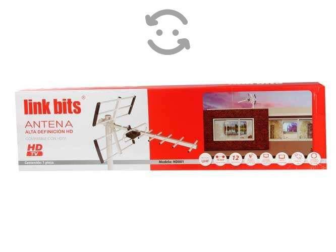 Antena, alta definicion, especial p