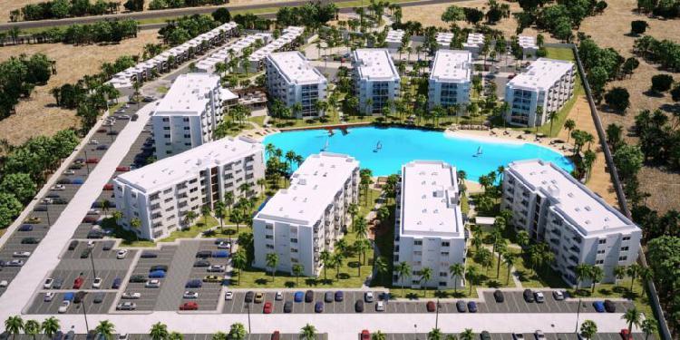 Bluu habitat lagoons mazatlán exclusivo desarrollo de