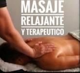 Busco auxiliar masajista mujer de amplio criterio