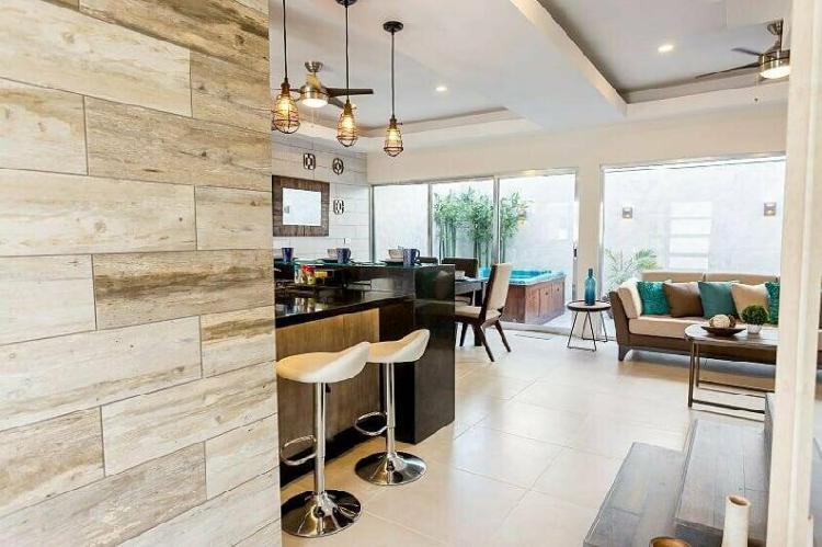 Casa en venta en arbolada se vende con o sin muebles