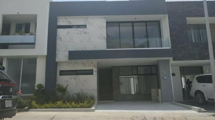 Casa en venta en valle imperial coto encino
