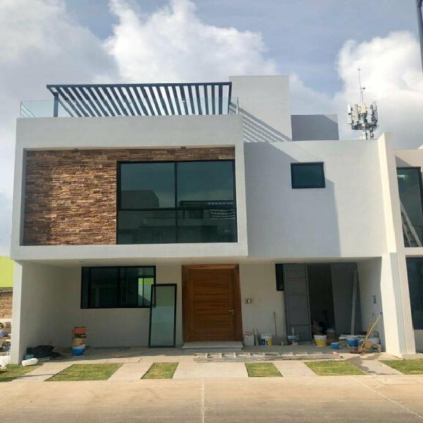 Casa en venta en zona solares, zapopan jalisco