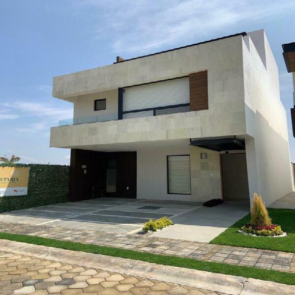 Casa nueva en altaria, cascatta ii, precio de promoción