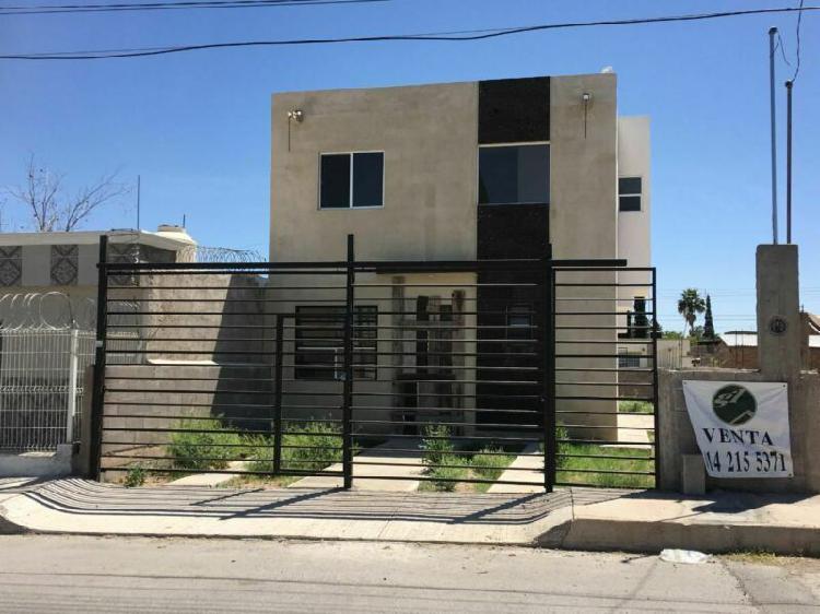 Casa venta col. revolución 975,000 brepay gl3