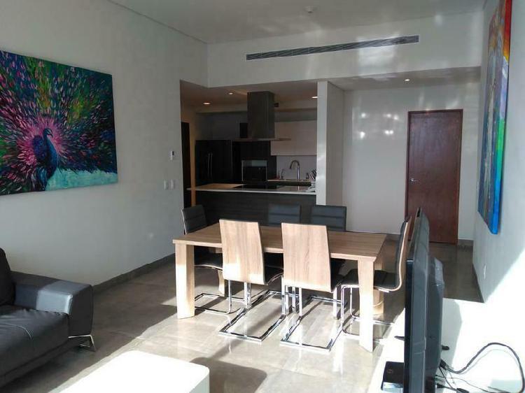 Departamento en renta en torre koi