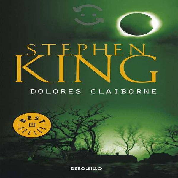 Dolores claiborne stephen king sigmarlibros