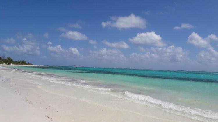 La mejor playa del mundo para el mejor hotel