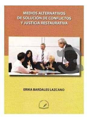 Medios alternativos de solucion de conflictos y j