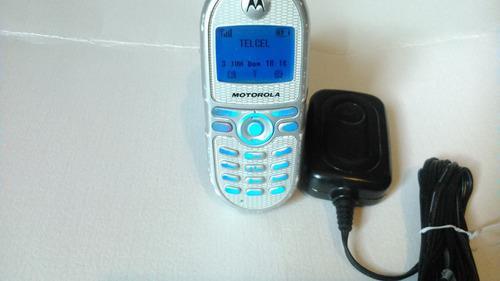 Motorola c200 piezas o reparar