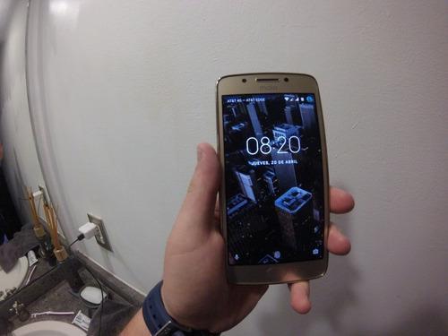 Motorola g5 nuevo