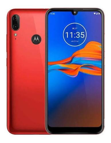Motorola moto e6 plus 2gb 32gb desbloqueado.