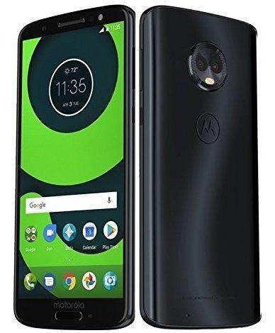 Motorola moto g6 plus xt1926 7 64 gb 59 dual sim 4 g lte sm