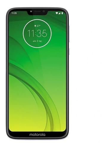 Motorola moto g7 play nuevo 64gb 4gb ram