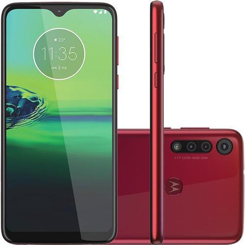 Motorola moto g8 play 32gb dual sim triple camara 13mpx