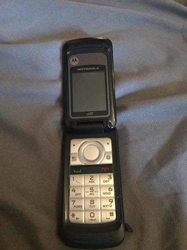 Motorola nextel 410