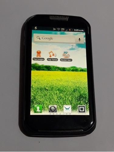 Motorola primus xt621 libre