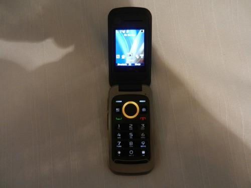 Nextel i786 funcionando correctamente