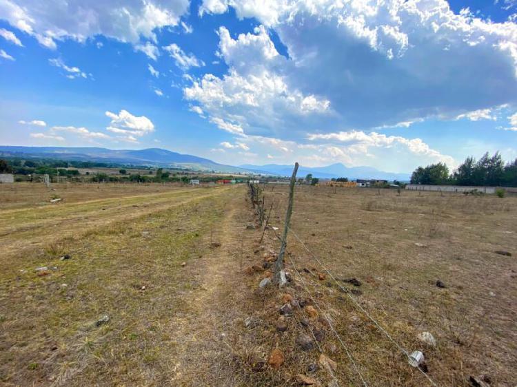Se vende excelente terreno en santiago undameo