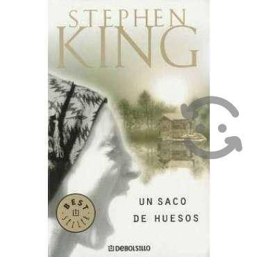 Un saco de huesos stephen king sigmarlibros