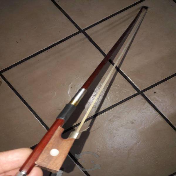 Arco chello violin 4/4 con pastas