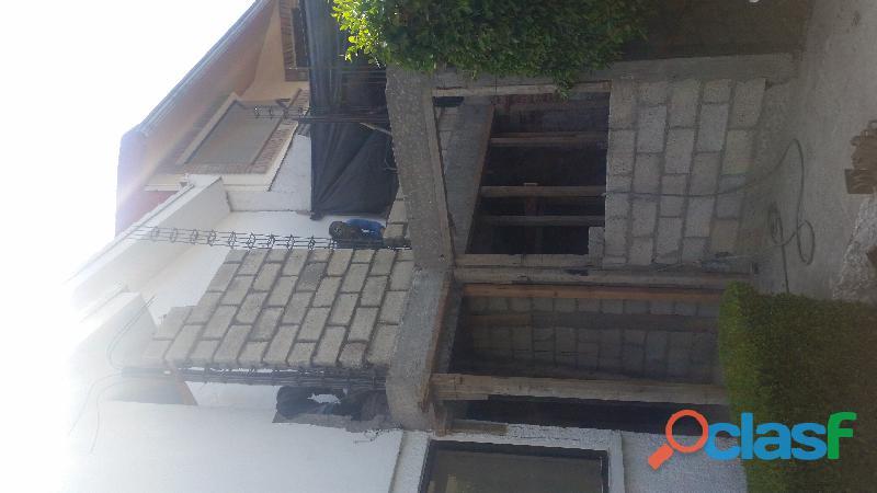 Remodelación y construcción