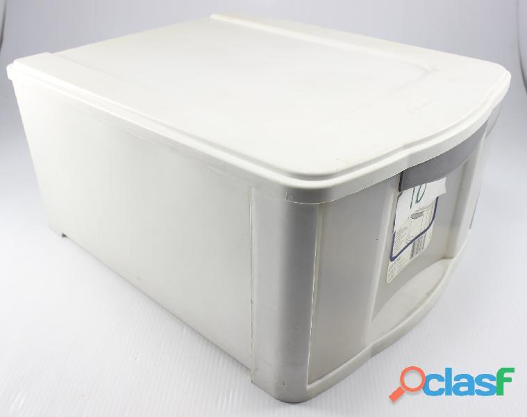 Sterilite Cajonera Organizador Plastico Usado (ver Fotos) 1