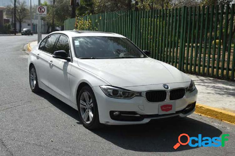 BMW 320i Sport Line 2015 169