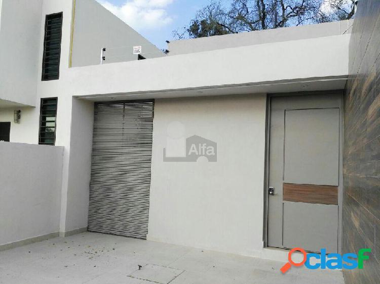Casa amueblada en renta en residencial el mayorazgo/ león (guanajuato) 2 habitaciones una planta