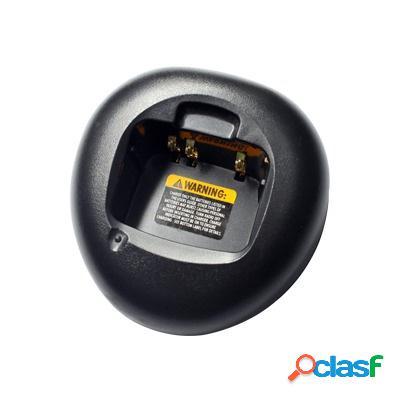 Txpro cargador de baterías para radio tx-pmtn-4034, 7.5v, 800ma para pmnn4018/pmnn4017