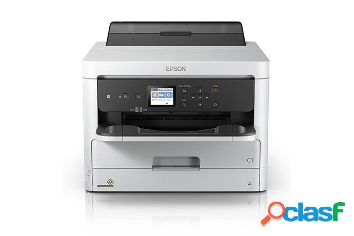 Epson workforce pro wf-c5290, color, láser, tanque de tinta, inalámbrico, print