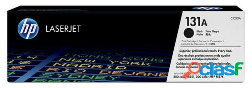 Tóner hp 131a negro, 1600 páginas