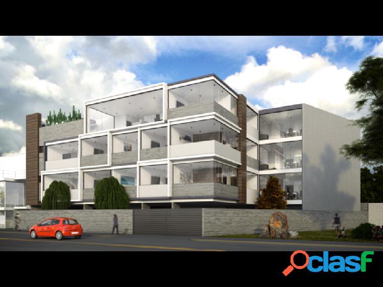 Venta y renta condominios la robleda